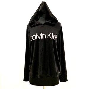 NWT CALVIN KLEIN Black Hoodie